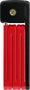Abus Foldelås 6055 Bordo Lite Mini - Rød
