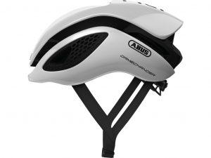 Abus GameChanger - Aero cykelhjelm - Hvid - Str. M