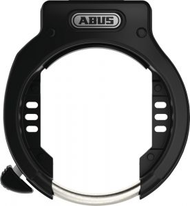 Abus Ringlås 4650 XL - Sort