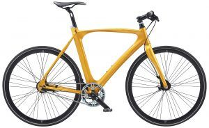 Avenue Broadway Herre 7 Gear Rullebremse - Shiny Yellow 2020
