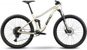 BMC Speedfox AL ONE 2022 - Hvid
