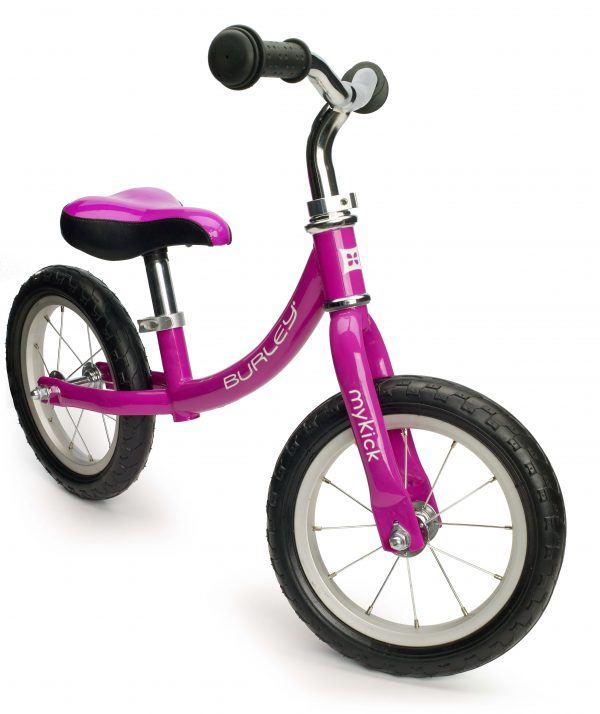 Burley Løbecykel MyKick Pink