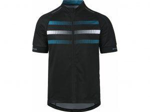 Endurance Brantul - Cykeltrøje m. korte ærmer - Herre - Blue Sapphire - Str. S