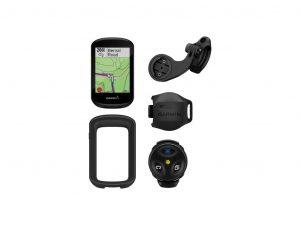 Garmin Edge 830 MTB Bundle - GPS Cykelcomputer