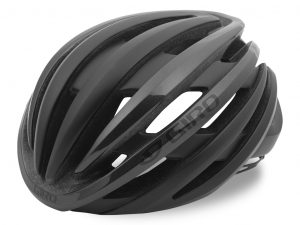 Giro Cinder Mips - Cykelhjelm - Str. 51-55 cm - Mat Sort/Charcoal