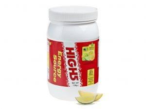 High5 Energy Source - Citrus 1,0 kg