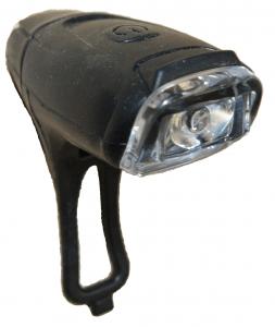 Lygte Mixbike Doigt For- eller baglygte USB genopladelig