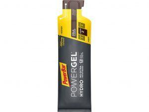 Powerbar PowerGel Hydro - Cola Koffein boost - 67 ml