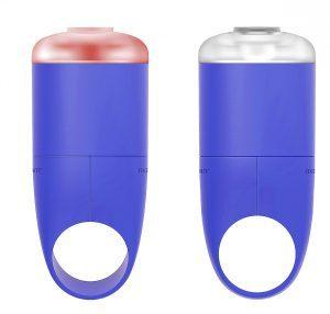 Reelight EGO Blå USB