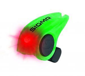Sigma Baglygte Brakelight Grøn