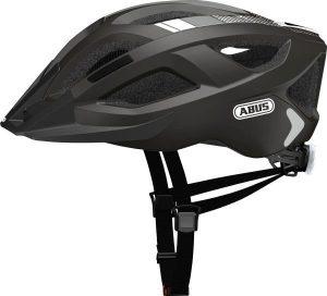 Abus Aduro 2.0 Hjelm, Race Black