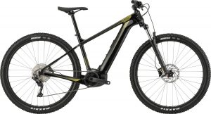 Cannondale Trail Neo 3 2022 - Sort
