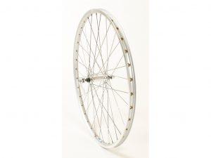 Connect MTB forhjul - 26 1,75 - Ryde ZAC19 fælg - Sølv