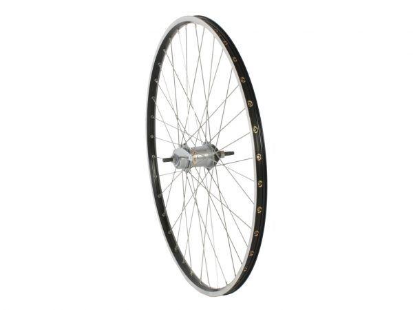 Connect baghjul - 700c - Shimano nexus 3 gear - Ryde Zac2000 fælg - Sort/sølv