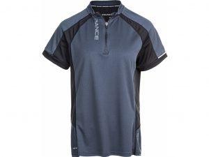 Endurance Java - Cykel/MTB trøje m. korte ærmer - Dame - India Ink - Str. 36/S