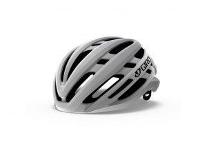 Giro Agilis Mips - Cykelhjelm - Str. 51-55 cm - Mat hvid