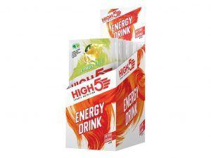 High5 Energy Source - Citrus 600 gram