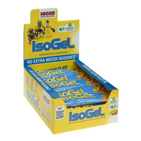 High5 IsoGel - 25 stk