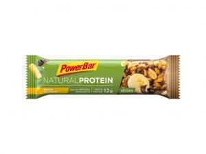 Powerbar Natural Protein - Banan Chokolade