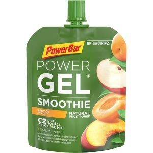 Powerbar PowerGel Smoothie - Apricot Peach (90g)