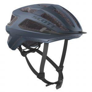 SCOTT Arx Hjelm - Mørkeblå