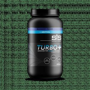 SIS Turbo+ Powder - Blueberry Freeze - 455g