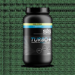 SIS Turbo+ Powder - Cool Citrus - 455g
