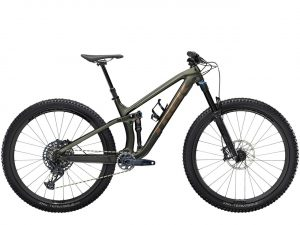 Trek Fuel EX 9.8 GX - 2022