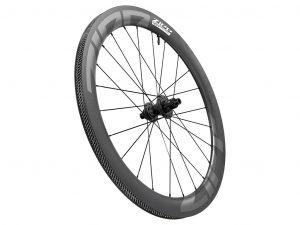 ZIPP - 404 - Carbon Baghjul Til Disc - 700c - Tubeless - 58 mm Profil - XDR