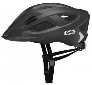 Abus Aduro 2.0 Hjelm, Velvet Black