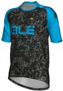 Alé Jersey Enduro - Blå
