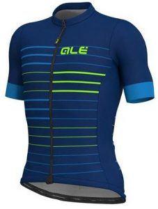 Alé Jersey Solid Ergo - Blå