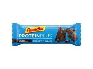 Powerbar Protein plus - Chocolade Brownie 35 gram