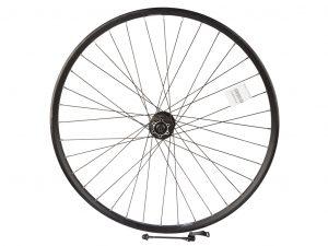 """Ryde 29"""" MTB forhjul - Taurus 21 fælg - 21-622 - Quick release - Til disc - 6 huls monteri"""