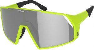 Scott Pro Shield LS Cykelbrille - Fotokromisk - Gul