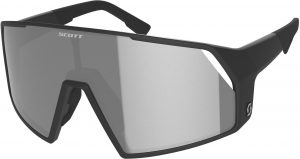 Scott Pro Shield LS Cykelbrille - Fotokromisk - Sort