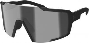 Scott Shield Compact LS Cykelbrille - Fotokromisk - Sort