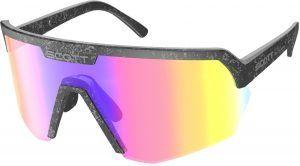 Scott Sport Shield Cykelbrille - Sort