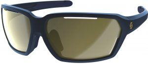 Scott Vector Cykelbrille - Blå