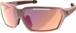 Scott Vector Cykelbrille - Lyserød