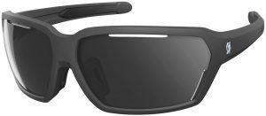 Scott Vector Cykelbrille - Sort/Grå