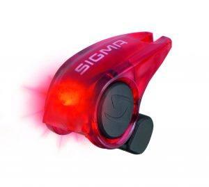 Sigma Baglygte Brakelight Rød