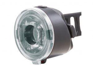 Spanninga Dot - Forlygte - 10 Lumen - Hvid LED