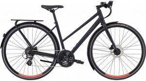 Specialized Sirrus Equipped Dame 2020