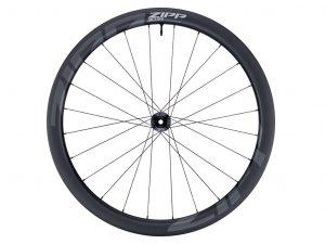 ZIPP - 303 S - Carbon Forhjul Til Disc - 700c - Tubeless - 45 mm Profil